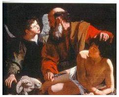 caravaggio 1596