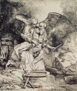 Rembrandt_Sacrif_Isaac1655