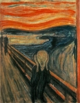 Munch - Le Cri