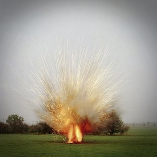 mines explosion